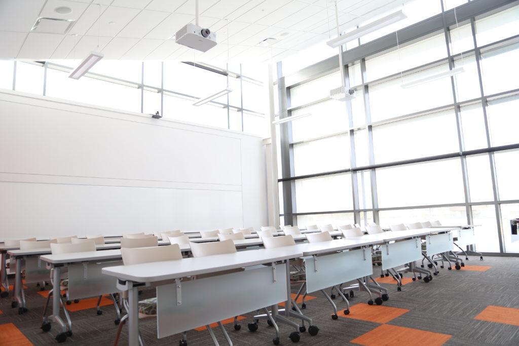 C classroom 2