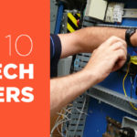 Top 10 Tech Careers