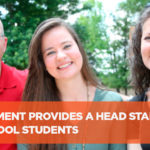 Dual Enrollment Provides A Head Start for High School Students