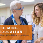 The Transforming  Power of Education