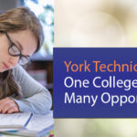 York Technical College – One College. Many Opportunities.